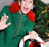 Pearl deCecco in TEMPORARY GIRL: THE OFFICE CHRISTMAS PARTY